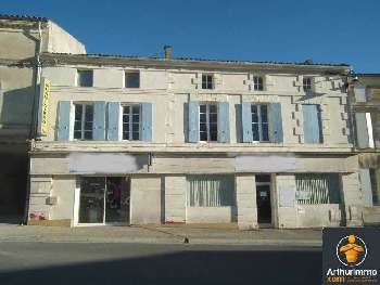 Matha Charente-Maritime house picture 4862400