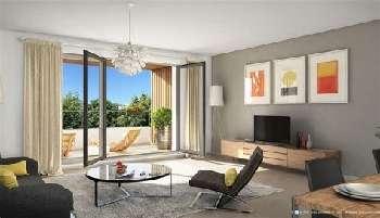 Lyon 8e Arrondissement Rhône appartement foto 4854866