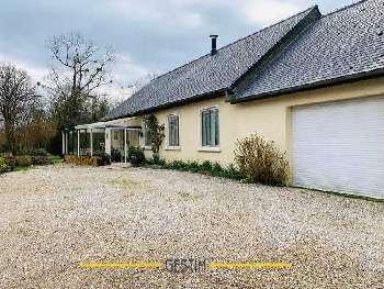 Négreville Manche house picture 4876992