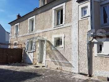Villiers-en-Bière Seine-et-Marne appartement foto 4864607