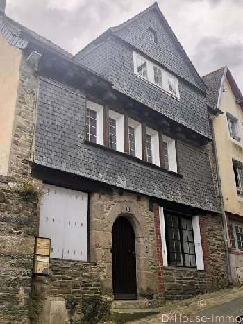 Morlaix Finistère huis foto 4870574