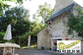 Noyant Maine-et-Loire huis foto 4880876
