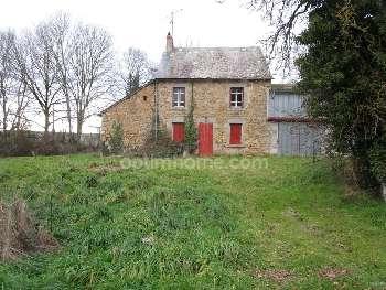 Saint-Priest-la-Plaine Creuse house picture 4881649