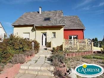 Hésingue Haut-Rhin maison photo 4876925