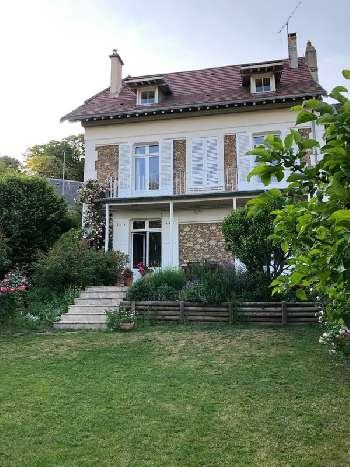 La Ferté-sous-Jouarre Seine-et-Marne huis foto 4869309