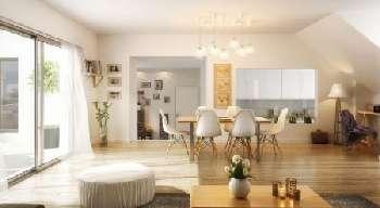 Lyon 8e Arrondissement Rhône appartement foto 4854927
