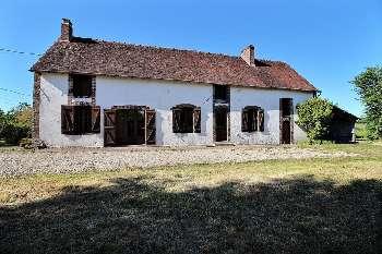 La Ferté-Loupière Yonne boerderij foto 4881684