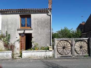Château-Guibert Vendée huis foto 4880870