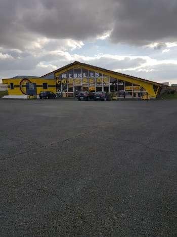 Dissais Vendée bedrijfsruimte/ kantoor foto 4880874