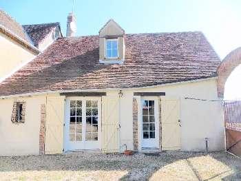 Cerisiers Yonne huis foto 4869087