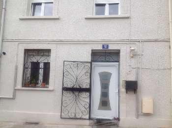Saint-Chamond Loire stadshuis foto 4869178
