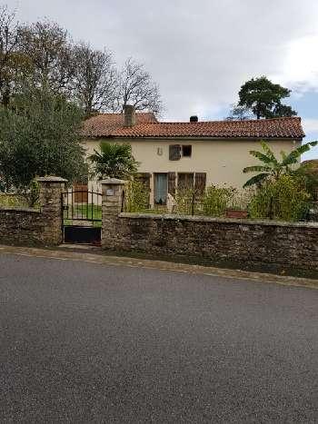 Bessay Vendée huis foto 4880872