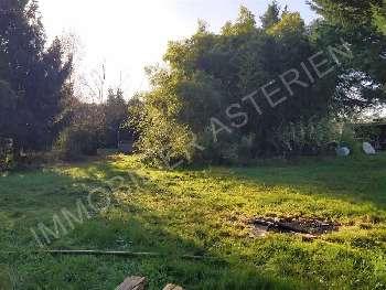 Neuvic Dordogne Grundstück Bild 4863935