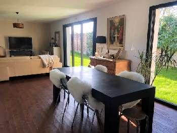 Nantes 44300 Loire-Atlantique Haus Bild 4853077