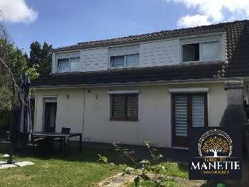 Saint-Laurent-Blangy Pas-de-Calais house picture 4878429