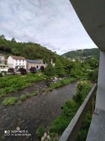 Aubenas Ardeche appartement foto 4886226