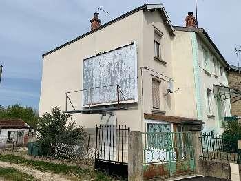Saint-Dizier Haute-Marne stadshuis foto 4842636