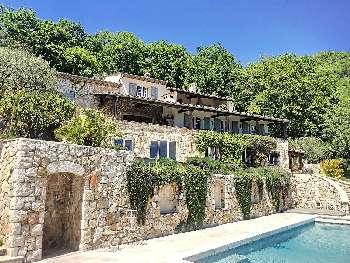 Tourette-sur-Loup Alpes-Maritimes Villa Bild 4856715