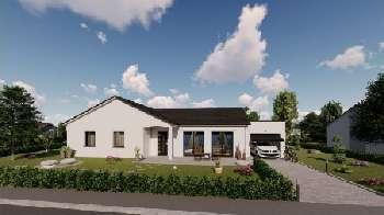 Lunéville Meurthe-et-Moselle huis foto 4867302