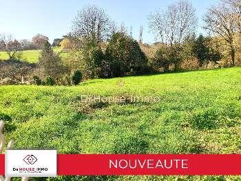 Thiviers Dordogne terrain photo 4882900