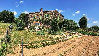 Villefranche-d'Albigeois Tarn farm picture 4884512