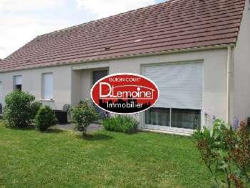 Guignicourt Aisne huis foto 4880704