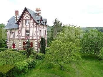 Saint-Julien-de-Mailloc Calvados house picture 4877126