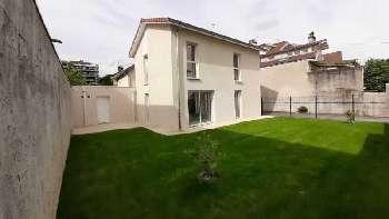 Grenoble Isère huis foto 4847565