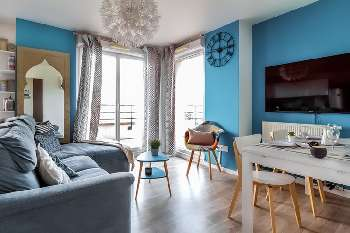 Éragny Val-d'Oise appartement foto 4889260