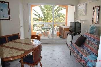 Saint-Cyprien-Plage Pyrénées-Orientales appartement foto 4869525