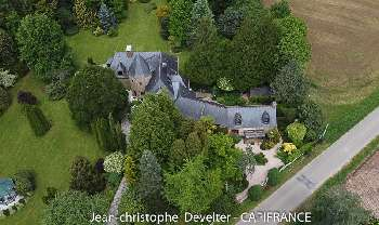 Ernée Mayenne Landgut Bild 4884070