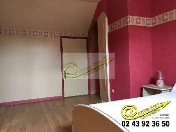 Pontvallain Sarthe huis foto 4867813