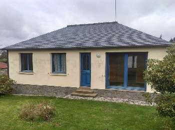 Louvigné-du-Désert Ille-et-Vilaine house picture 4881230