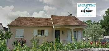 Châtellerault Vienne Haus Bild 4871572