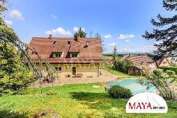 Ferrette Haut-Rhin house picture 4865453