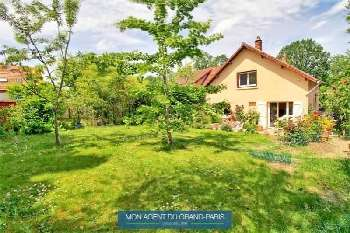 Fretay Essonne huis foto 4889385