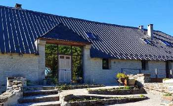 Sainte-Eulalie Cantal bed and breakfast picture 4872221