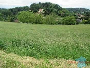 Sarlat-la-Canéda Dordogne Grundstück foto