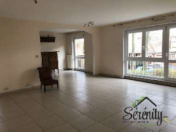 Saint-Saulve Nord appartement foto 4855680