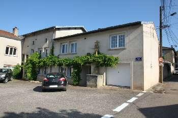Vandelainville Meurthe-et-Moselle maison de village photo 4881574
