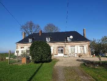 Étretat Seine-Maritime house picture 4867078
