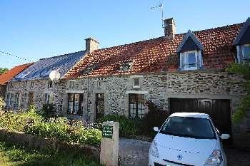 Les Moitiers-en-Bauptois Manche huis foto 4889515