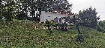 Ribérac Dordogne maison photo 4883048