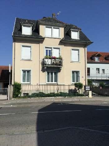 Bischheim Bas-Rhin maison photo 4870795