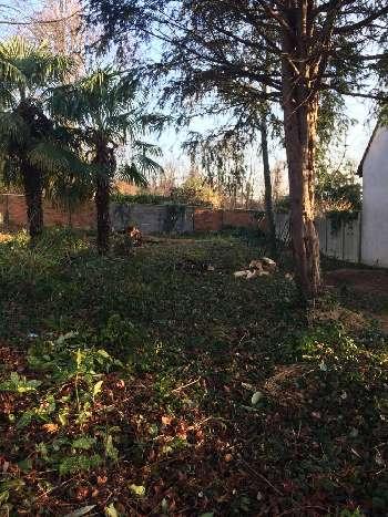 Savigny-sur-Orge Essonne terrein foto 4864152