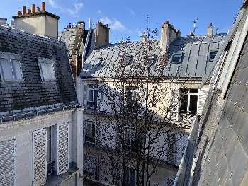 Paris 16e Arrondissement Paris (Seine) appartement foto