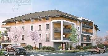 Douvaine Haute-Savoie apartment picture 4877902
