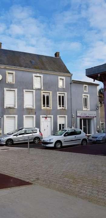 Dissais Vendée huis foto 4880868