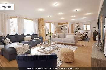 Saint-Martin-de-Belleville Savoie Villa Bild 4856725