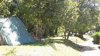 camping, Périgueux, Dordogne
